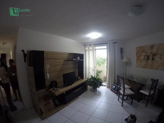 Apartamento À Venda, 58 M² Por R$ 270.000,00 - Limão - São Paulo/sp - Ap0687