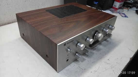 Amplificador Technics Su 3000