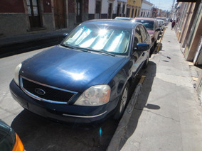 Ford Five Hundred 3.0 Sel Cd Piel At