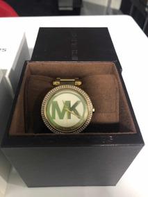 02 Relógios Michael Kors Pelo Preço De 01