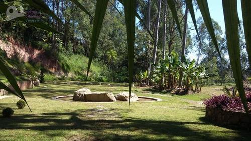 Área Para Loteamento Para Venda Em Atibaia, Portão, 2 Dormitórios, 2 Banheiros - Ar00007_2-880252