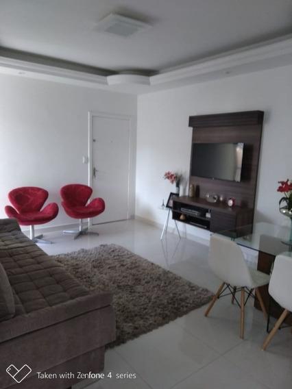 Apartamento De 2 Quartos - 1244
