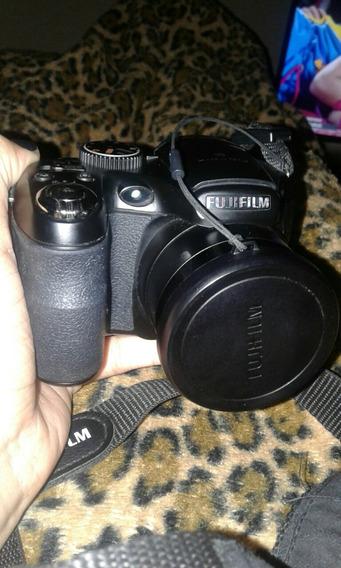 Câmara Fujifilm