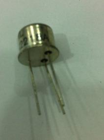 Transistor 2n2218 Metalico 60v Sdm