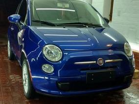 Fiat 500 1.4 Cult 85cv 2012