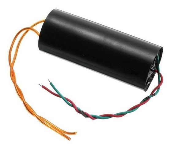 Dc 3-6v 800kv Alto Tensão Pulso Pacote Inversor Transformado