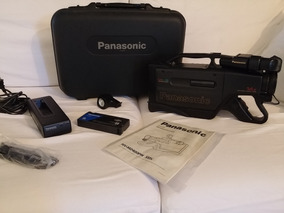 Filmadora Vhs Panasonic