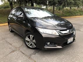 Honda City 2016 Ex L4/1.5 Aut