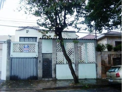 Imagem 1 de 15 de Venda Residential / Home Vila Paiva São Paulo - V22930