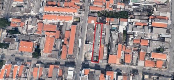 Galpão À Venda, 250 M² Por R$ 1.430.000,00 - Chácara Belenzinho - São Paulo/sp - Ga0174