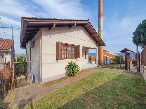 Imagem 1 de 15 de Casa Com 3 Dormitórios À Venda, 208 M² Por R$ 400.000,00 - Operário - Novo Hamburgo/rs - Ca3964