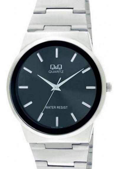 Relógio Q&q By Japan Masculino Q398-202y C/ Garantia E Nf