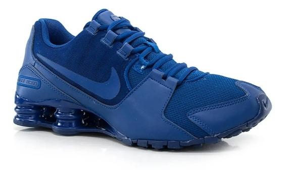 Tênis Nike Shox Avenue Ref: 833583-401