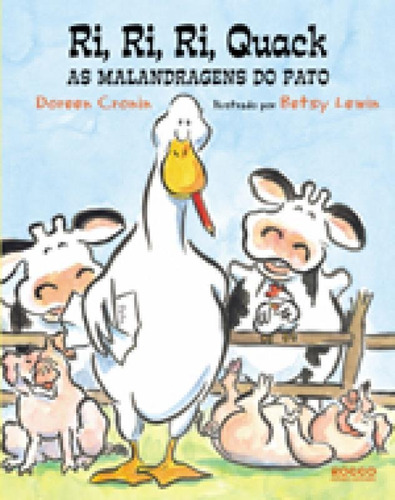 Ri, Ri, Ri, Quack - As Malandragens Do Pato