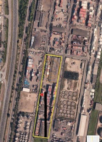 Terreno  Localizado(a) No Bairro Alemoa Em Santos / Santos  - 6742