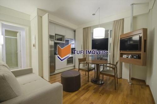Vende-se Residencial Mobiliado Com Serviços - 2607