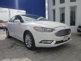 Ford Fusion 2.5 Se Advance At Carflex Cancun