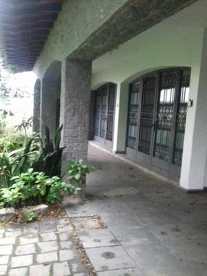Sobrado Com Salão Comercial A Venda - So0239 - 33283922