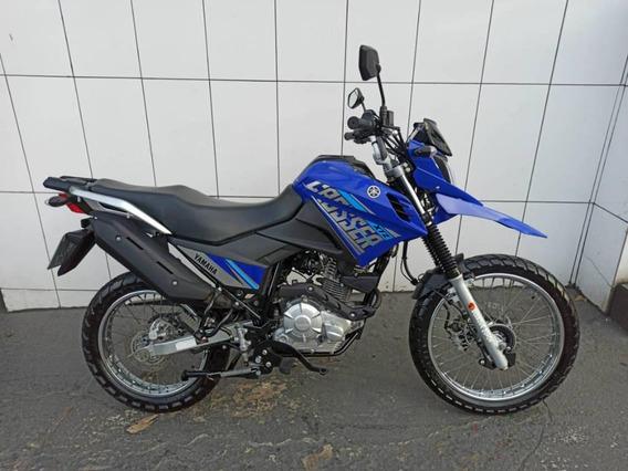 Yamaha Xtz 150 Crosser Z C/abs