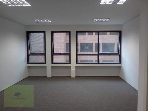 Sala À Venda, 41 M² Por R$ 275.000,00 - Granja Viana - Cotia/sp - Sa0133