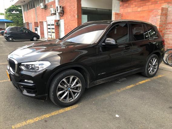 Vendo Bmw X3 - Xdrive 20d - 2018 Como Nueva