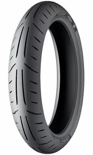 Pneu Dianteiro Michelin 110/90-13 + Filtro Óleo Hf 132