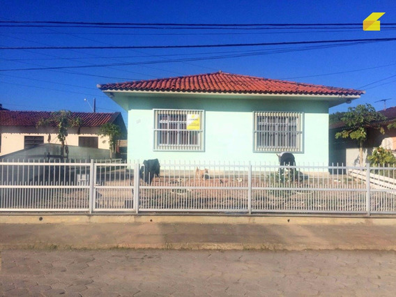 Casa - Jardim Aquarius - Ref: 10067 - V-10067