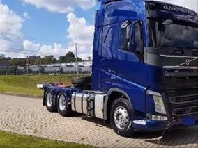 Volvo Fh 540 Rb