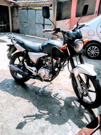 Honda Cg Titan 150 2008