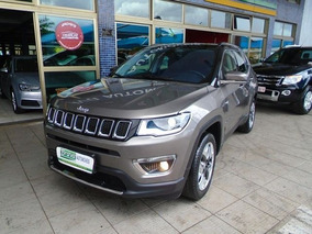 Jeep Compass Limited 2.0 16v Flex, Pay0563