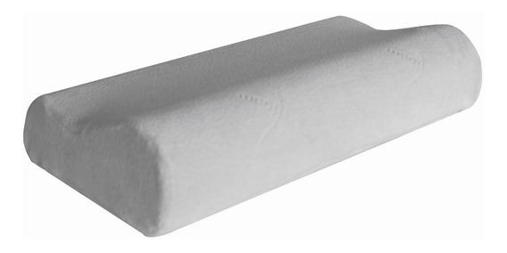 Almohada Memory Foam Curva