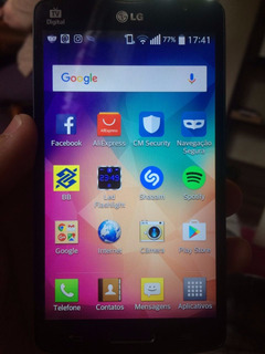 Smartphone Lg L80