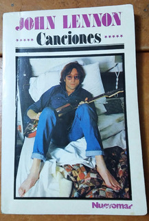Canciones, John Lennon, Nuevomar, México, 1983