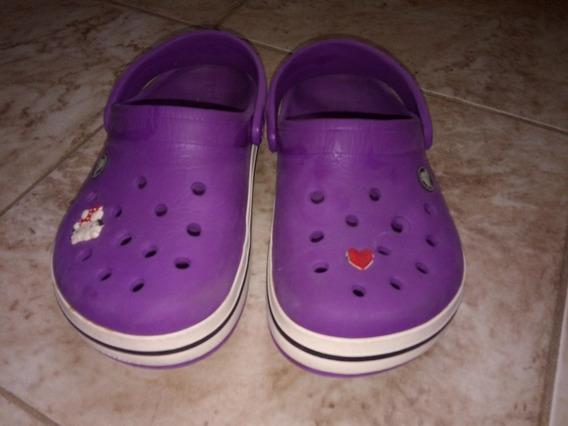 Crocs Para Niña