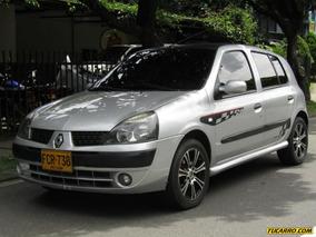 Renault Clio Dinamique 1400 Cc