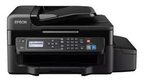 Impressora Epson L575 Econtankwifi Wi-fi Tanq Tinta Bivolt!!