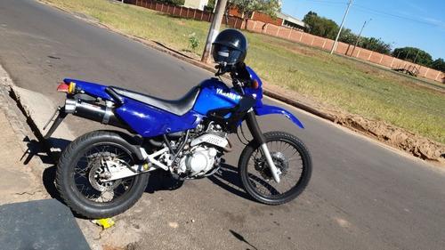 Imagem 1 de 7 de Yamaha  Xt 600