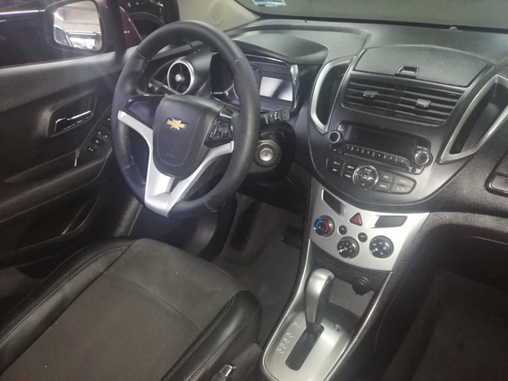 Chevrolet Trax Lt Equipada Lu*