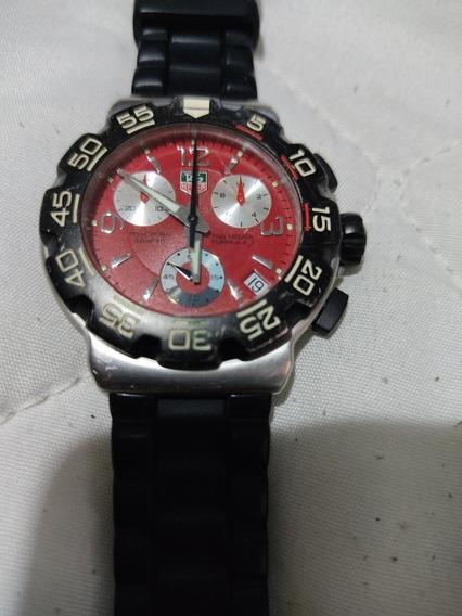 Relógio Tag Heuer F1 Cac1112