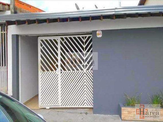 Casa Térrea : Wanel Ville - Sorocaba - V13653
