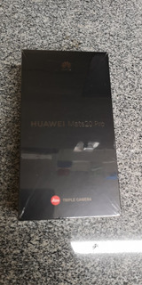 Huawei Mate 20 Pro 8gb Ram - 256 Gb Armazenamento - Verde