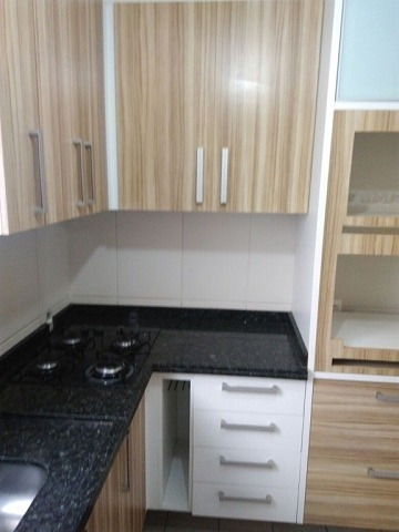 Apartamento Para Venda, 2 Dormitórios, Irajá - São Bernardo Do Campo - 9223