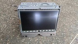 Tela Display Land Rover Discovery4 Se. Hse Original