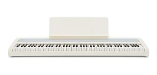 Piano Digital Korg B2 88 Teclas Hammer Action Nh Usb Apps 6p