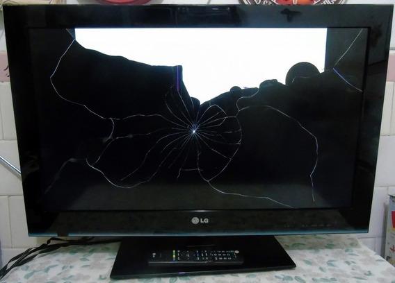 Peças Tv LG Lcd 32 32lk450 Full Hd
