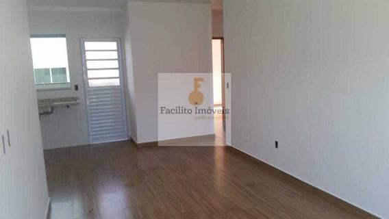 apartamento 65m² 2 Dormitórios Em Bragança Paulista Sp - 8918