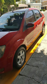 Ford Fiesta 5p Hb Trend Comfort Fx Aut B/a 2007