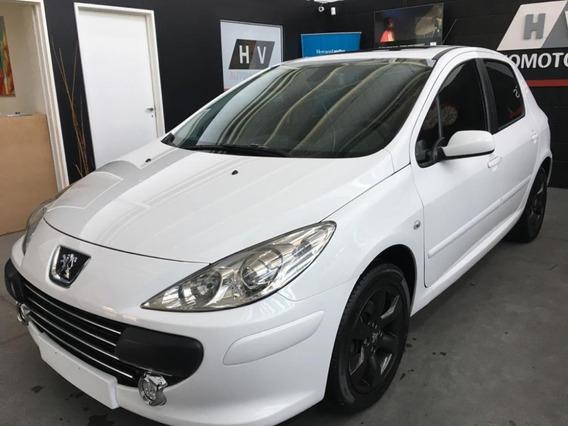 Peugeot 307 2010 2.0 Hdi Xs Premium 110cv Mp3