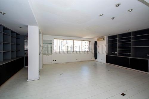 Apartamento - Itaim Bibi - Ref: 128173 - V-128173
