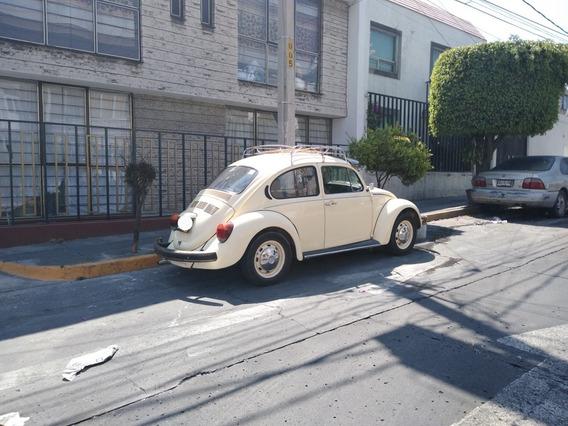 Volkswagen Sedan Carburador